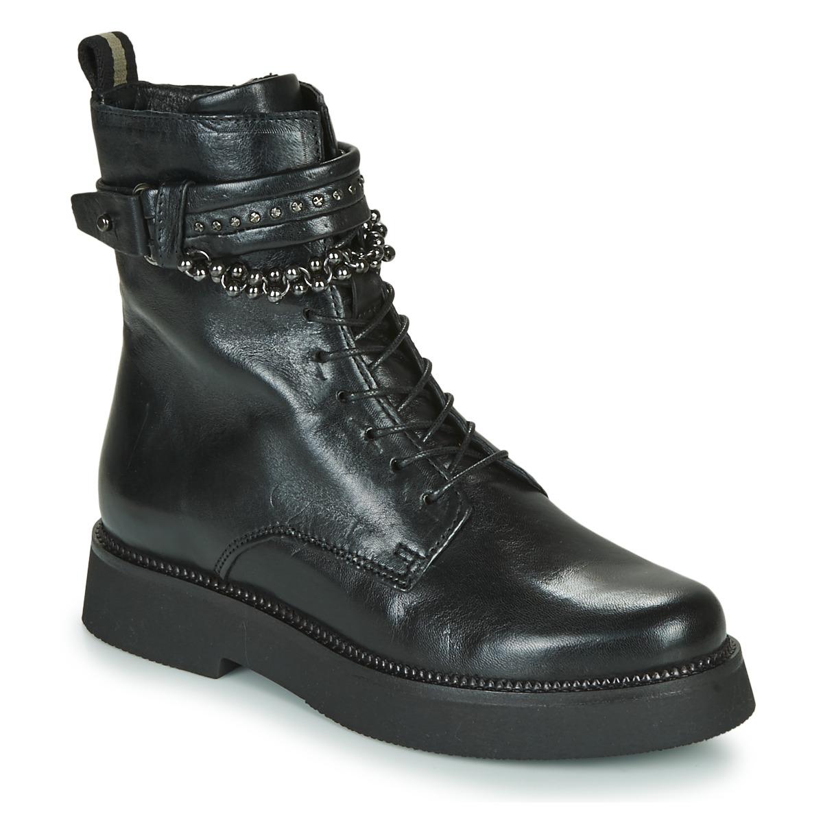 Støvler Mjus  TRIPLE STRAP