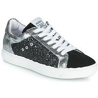 Sko Dame Lave sneakers Meline PAKITELLE Sort