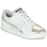 Sko Dame Lave sneakers Meline CRINO Hvid