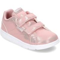 Sko Pige Lave sneakers Reebok Sport Reevok Classic Hvid,Pink