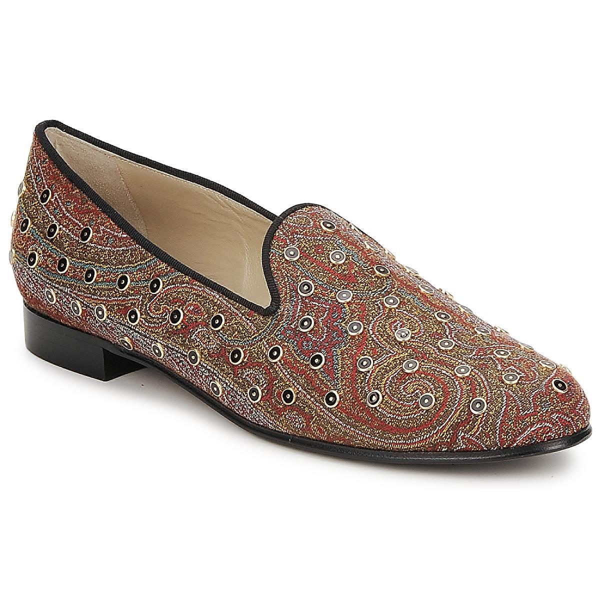 Loafers Etro  BORCHIE