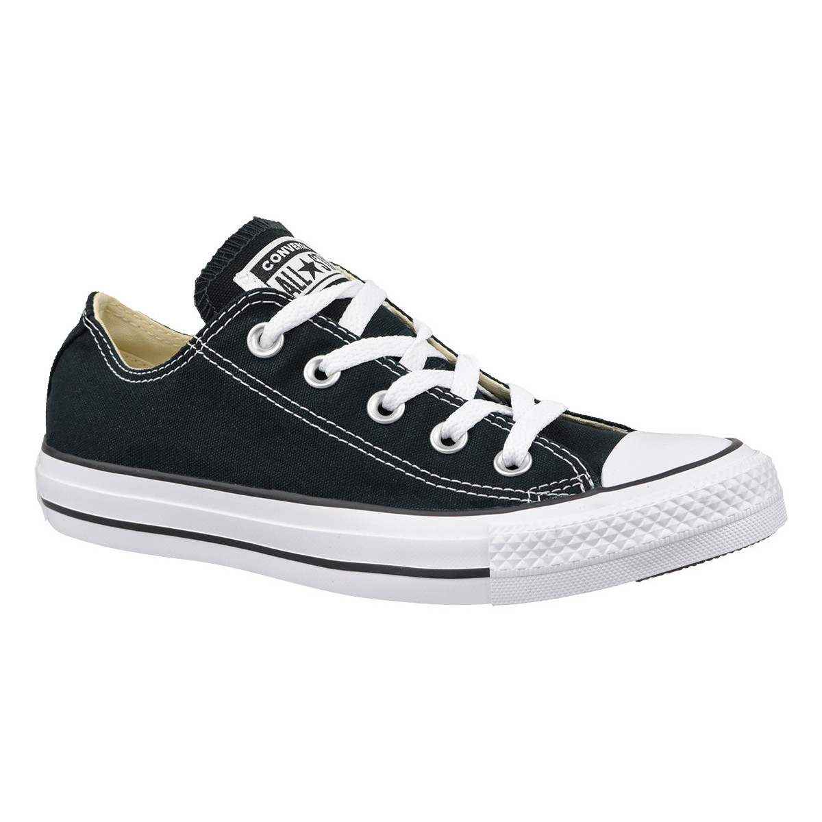 Sneakers Converse  C. Taylor All Star OX Black M9166C
