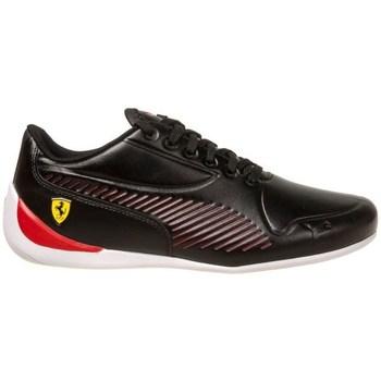 Sko Dreng Lave sneakers Puma SF Drift Cat 7S Ultra JR Sort
