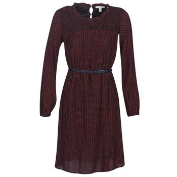 textil Dame Korte kjoler Esprit 099EE1E015-622 Rød