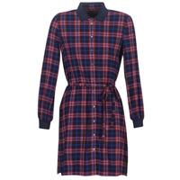 textil Dame Korte kjoler Marc O'Polo 907088121185-K33 Flerfarvet