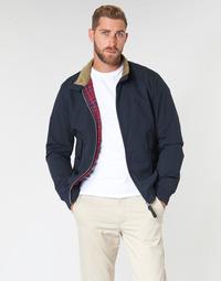 textil Herre Jakker Marc O'Polo 928106470524-898 Marineblå