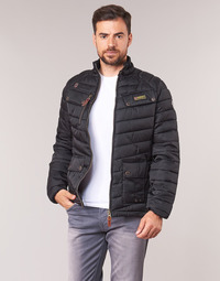textil Herre Dynejakker Geographical Norway ARIE-NOIR Sort