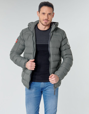 Geographical Norway BALANCE-GRIS-FONCE