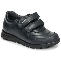Sko Dreng Lave sneakers Pablosky 334720 Marineblå