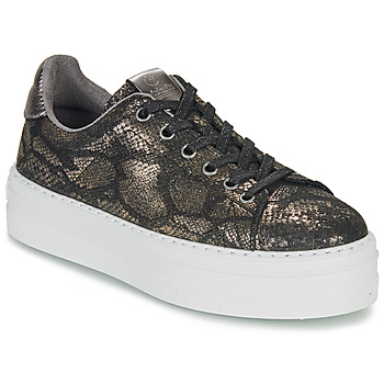 Sko Dame Lave sneakers Victoria BARCELONA DEPORTIVO Sort