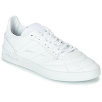 Sko Herre Lave sneakers adidas Originals SOBAKOV P94 Hvid