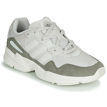 Sko Herre Lave sneakers adidas Originals YUNG-96 Hvid / Beige