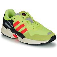 Sko Herre Lave sneakers adidas Originals YUNG-96 Gul
