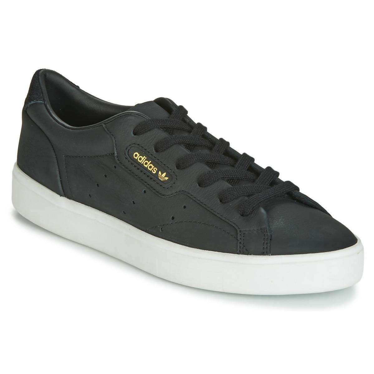 Sneakers adidas  SLEEK W