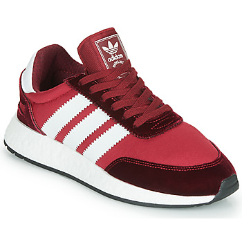 Sko Dame Lave sneakers adidas Originals I-5923 W Bordeaux