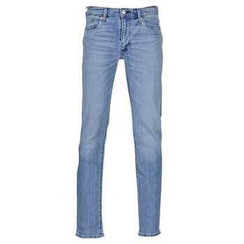textil Herre Smalle jeans Levi's 511 SLIM FIT Fennel