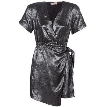 textil Dame Korte kjoler Moony Mood LIVINE Sølv
