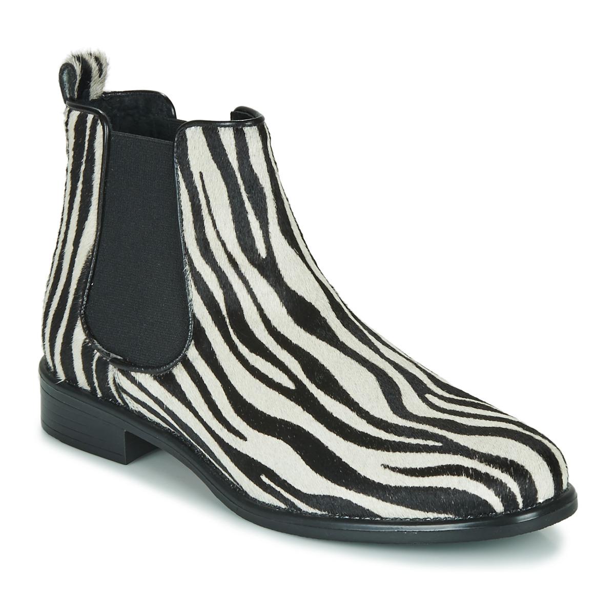 Støvler Betty London  HUGUETTE