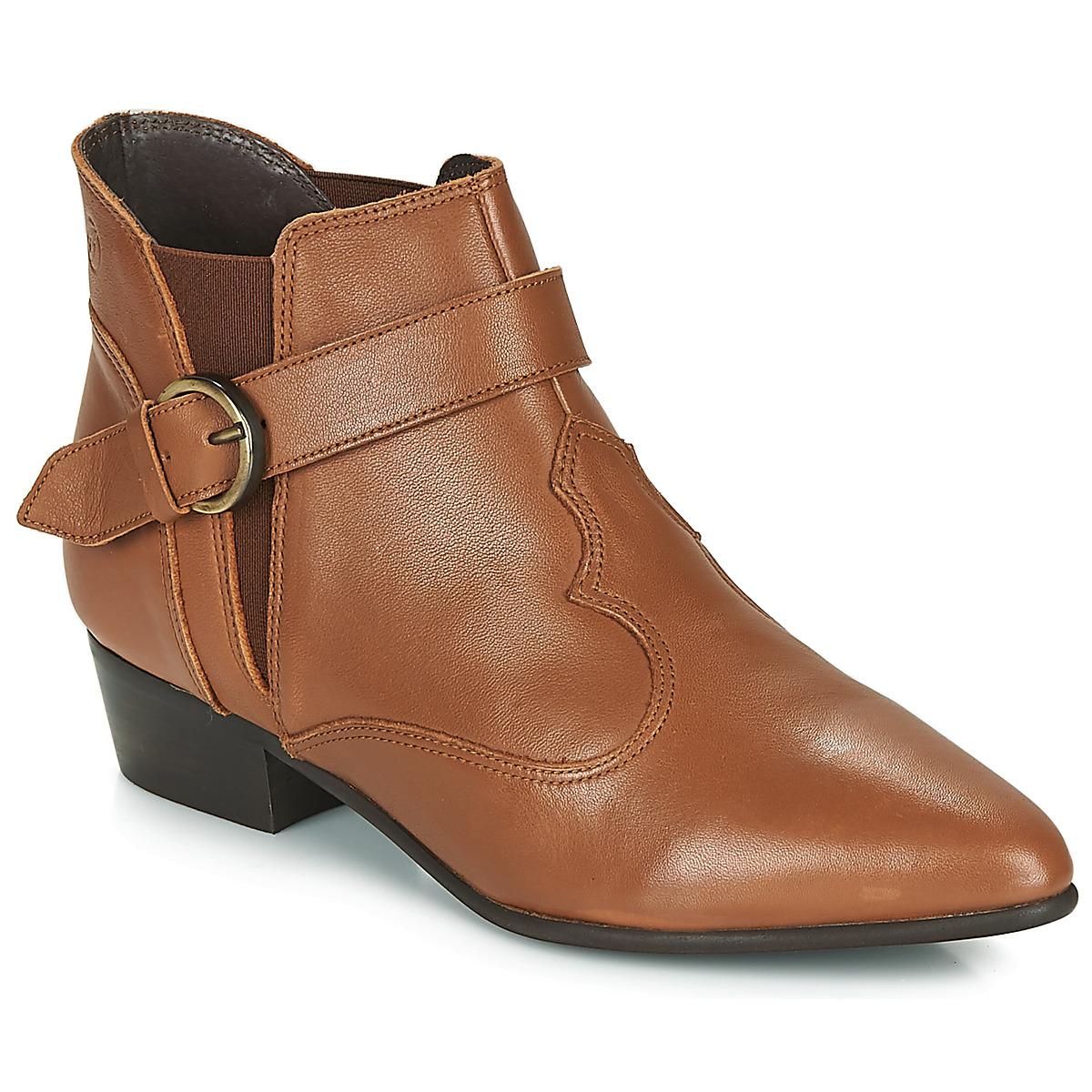 Støvler Betty London  LYDWINE