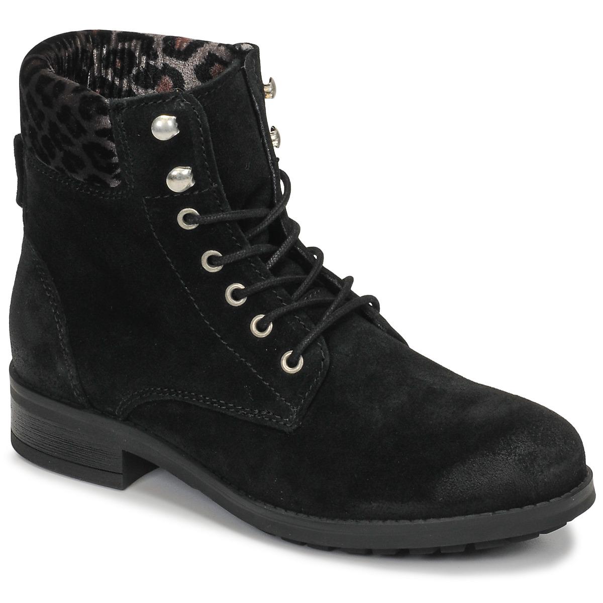 Støvler Betty London  LIVIANE