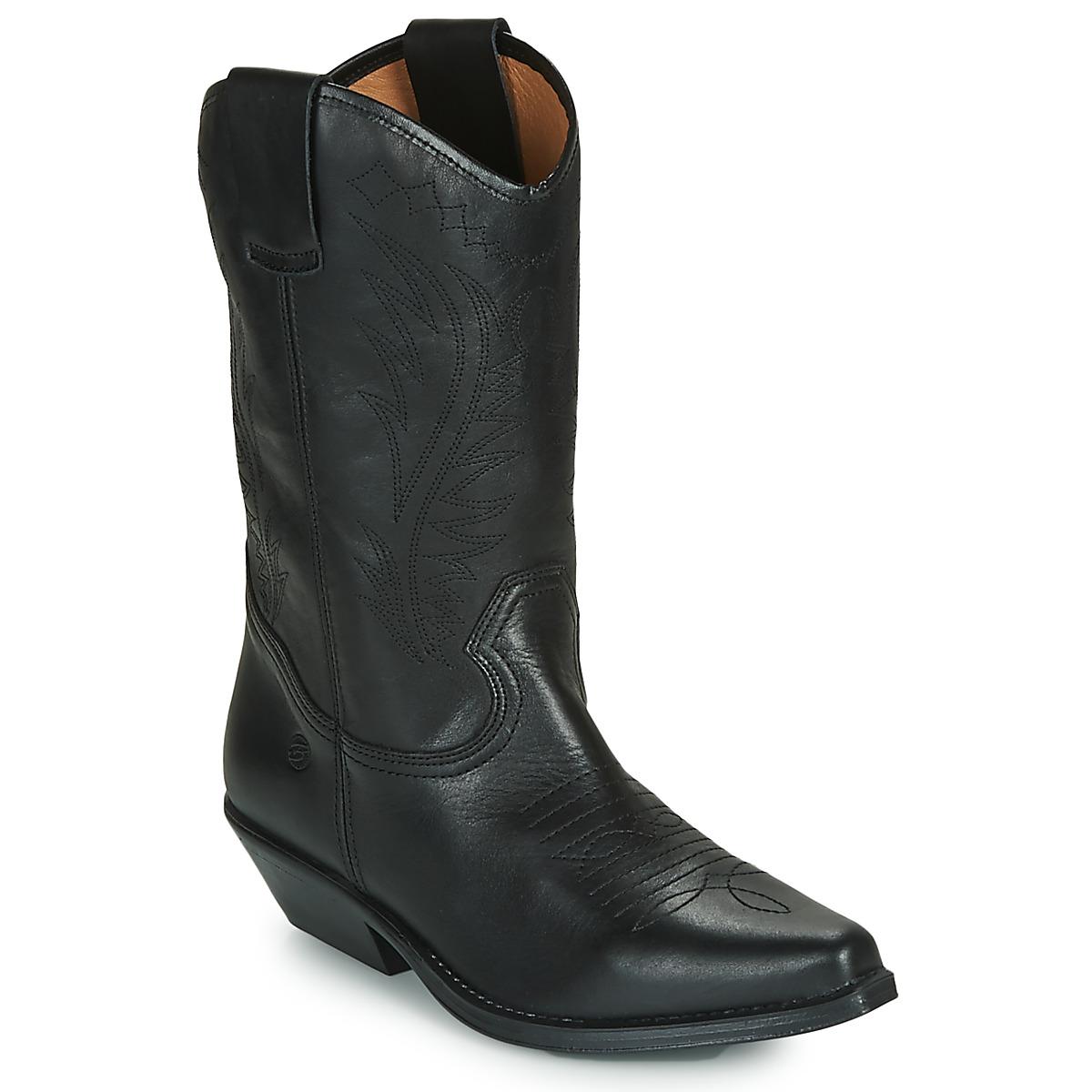 Støvler Betty London  LOVA