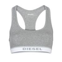 Undertøj Dame Sports-BH'er / toppe Diesel MILEY Grå