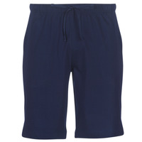 textil Herre Shorts Polo Ralph Lauren SLEEP SHORT-SHORT-SLEEP BOTTOM Marineblå