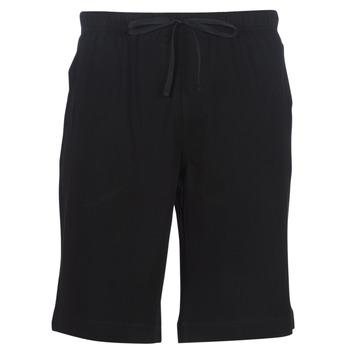textil Herre Shorts Polo Ralph Lauren SLEEP SHORT-SHORT-SLEEP BOTTOM Sort