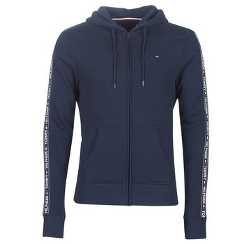 textil Herre Sweatshirts Tommy Hilfiger AUTHENTIC-UM0UM00708 Marineblå
