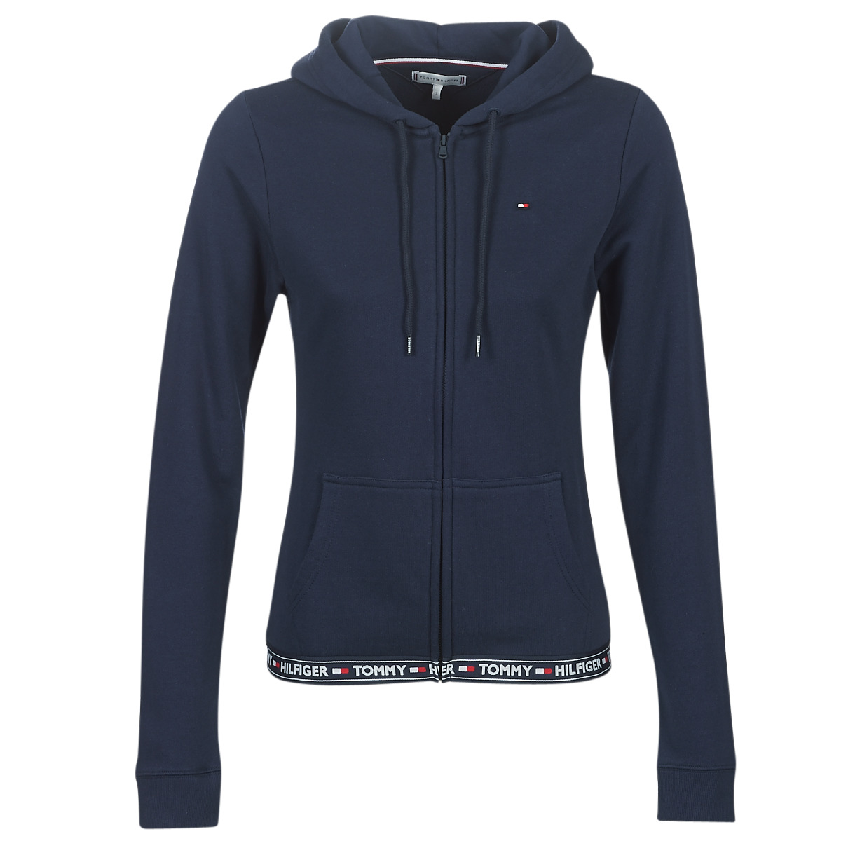 Sweatshirts Tommy Hilfiger  AUTHENTIC-UW0UW00582