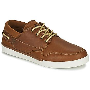 Sko Herre Lave sneakers Etnies DURHAM Brun