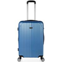 Tasker Hardcase kufferter Itaca Sevron (Sevron) Blå Safir