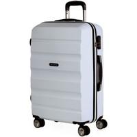 Tasker Hardcase kufferter Itaca Elba Hvid
