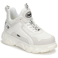 Sko Dame Lave sneakers Buffalo CORIN Hvid / Sort