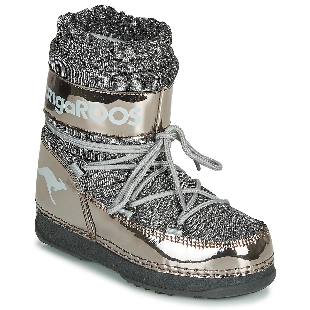 Vinterstøvler Kangaroos  K-MOON
