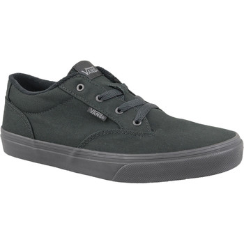 Sko Børn Lave sneakers Vans Winston noir
