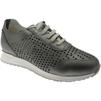 Sko Dame Lave sneakers Calzaturificio Loren LOC3845gr grigio
