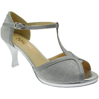 Sko Dame Højhælede sko Angela Calzature SOSO110ar grigio