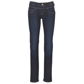 textil Dame Lige jeans Freeman T.Porter CATHYA SDM Blå