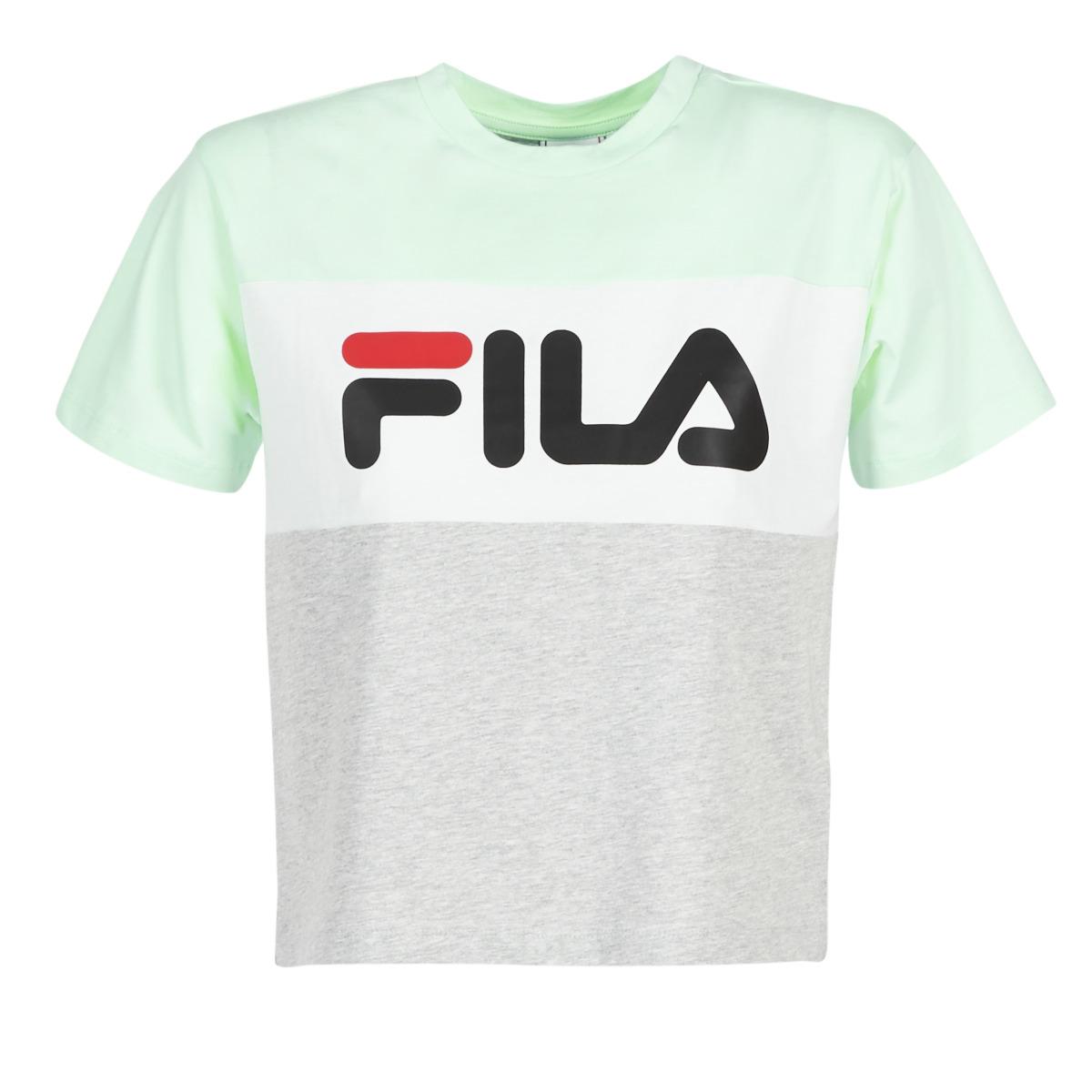 T-shirts m. korte ærmer Fila  ALLISON TEE