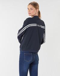 textil Dame Jakker Aigle QUORTZ Marineblå
