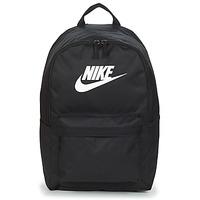 Tasker Rygsække  Nike NK HERITAGE BKPK - 2.0 Sort