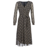 textil Dame Lange kjoler Lauren Ralph Lauren HOLDEN Flerfarvet