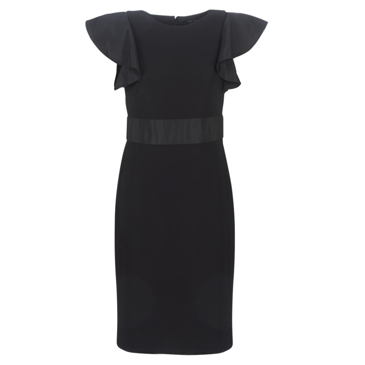 Korte kjoler Lauren Ralph Lauren  JERSEY SLEEVELESS COCKTAIL DRESS