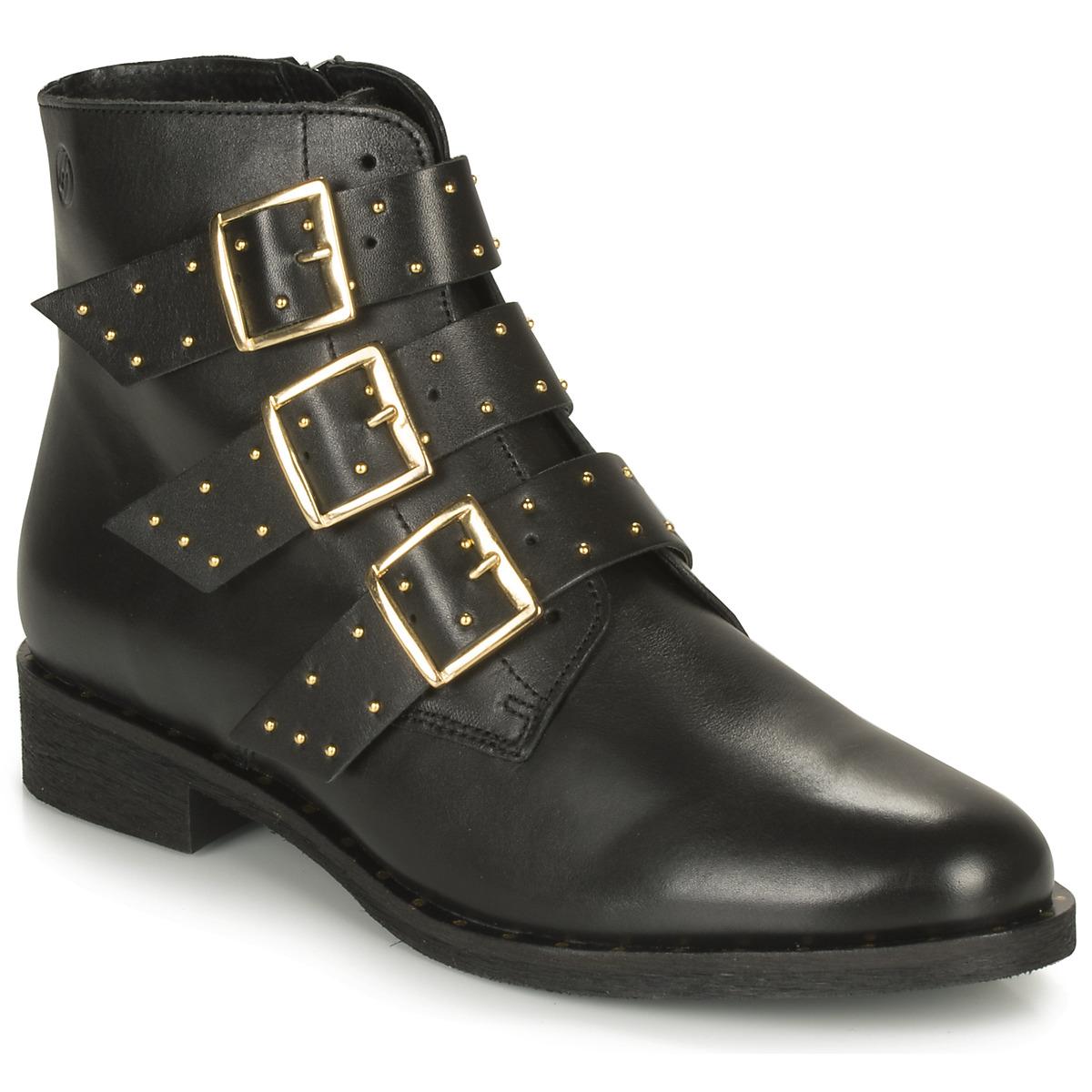 Støvler Betty London  LYS