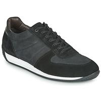 Sko Herre Lave sneakers Casual Attitude LARY Sort