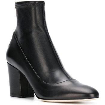 Sko Dame Chikke støvler Sergio Rossi A75282 MAF715 nero