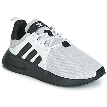 Sko Børn Lave sneakers adidas Originals X_PLR C Grå / Sort