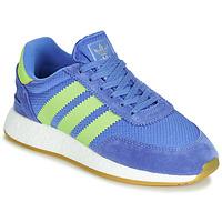 Sko Dame Lave sneakers adidas Originals I-5923 W Blå