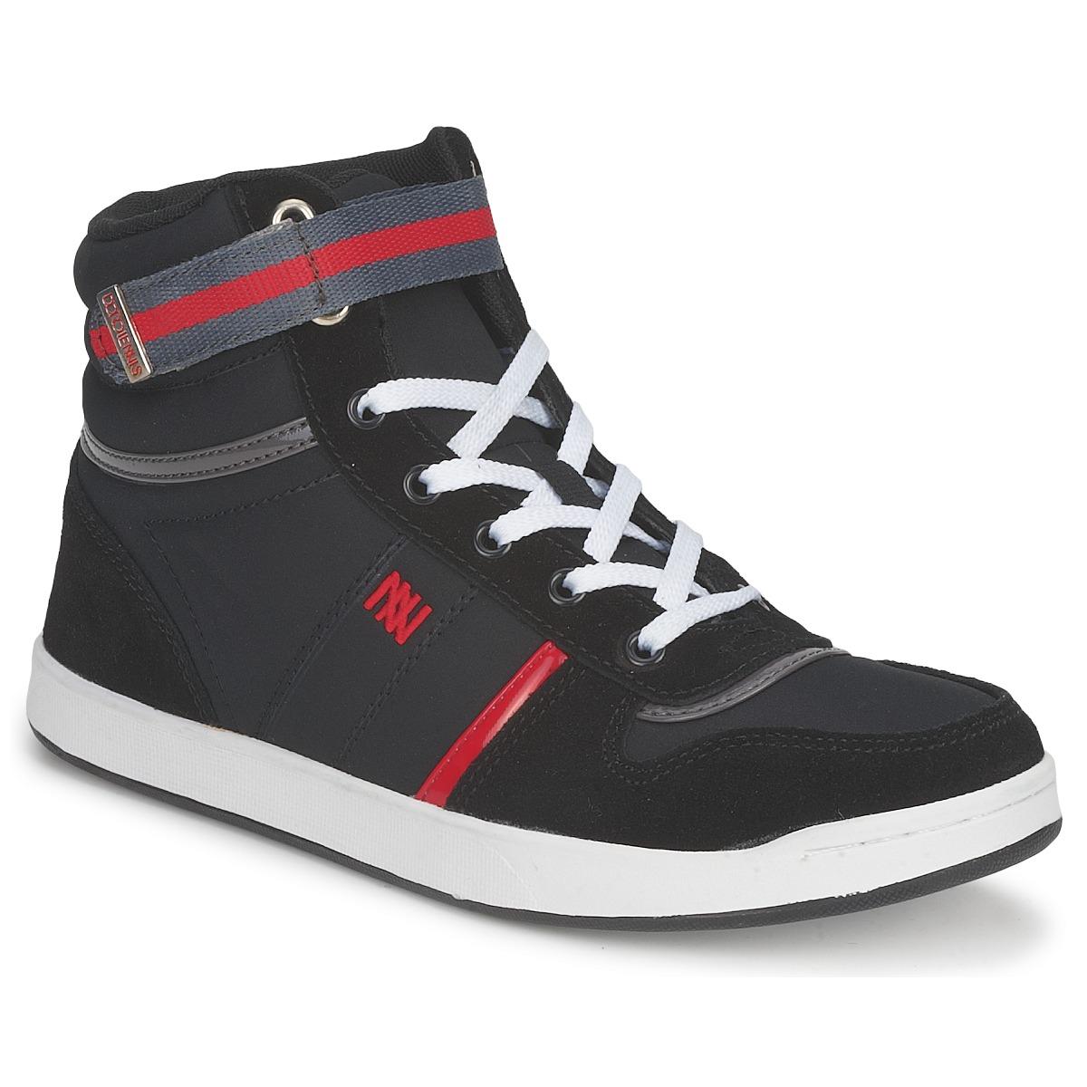 Sneakers Dorotennis  BASKET NYLON ATTACHE